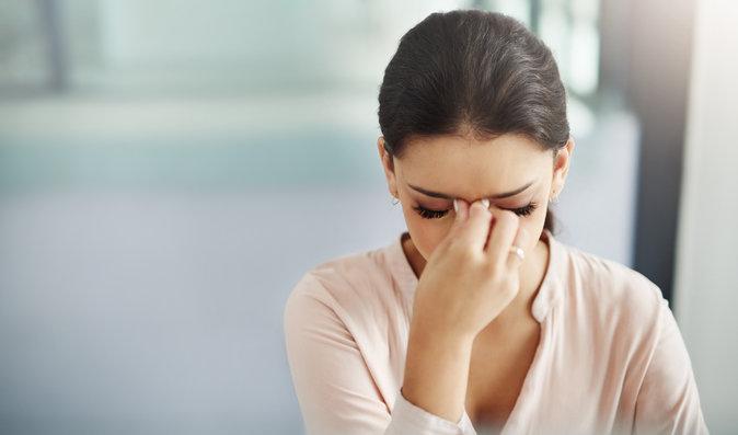 Bolest hlavy: Kde se bere a s čím je spojena?