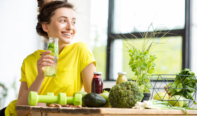 České a exotické superpotraviny, které vás nadopují vitamíny. Znáte je?