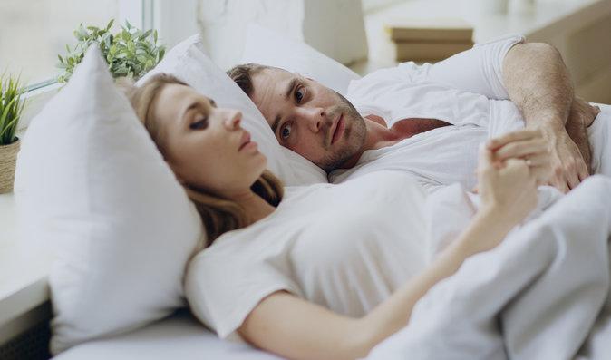 Vztah a manželství bez sexu: Kdy může fungovat a kdy je čas odejít?