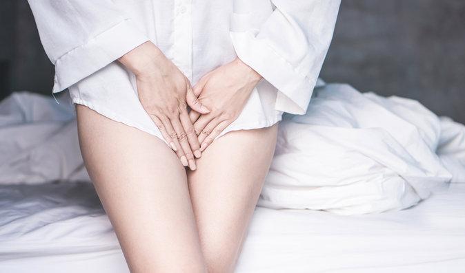 Vagina a její nemoci