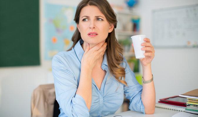 8 příčin bolestí v krku: Jde o virózu, chřipku, nebo něco vážnějšího?