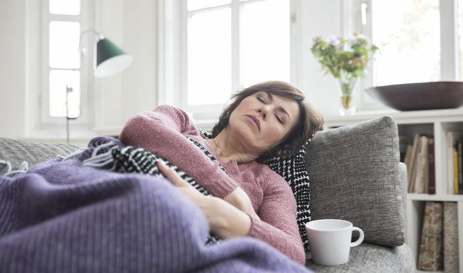 Lidé s fibrilací síní mají zhruba pětkrát vyšší riziko mrtvice