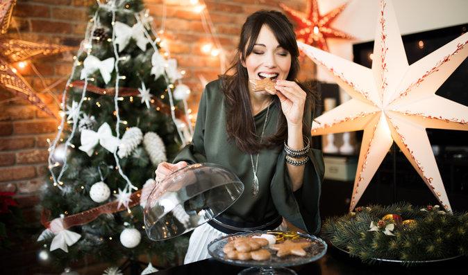 Vánoční svátky plné dobrot: Jak předejít zažívacím obtížím?