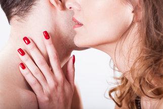 7 vět, které chce od vás slyšet každý nahý muž