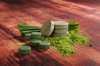 Řasa chlorella a sinice spirulina: Superpotraviny, které posílí vaše zdraví