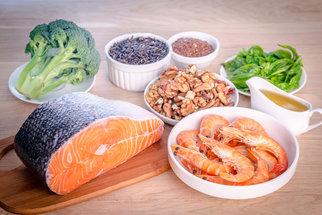 Jód tělo potřebuje! Víte, které potraviny ho mají nejvíce?