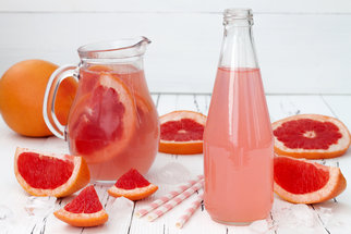 Proč jíst grapefruity? Zlepšují imunitu, snižují cholesterol a pomáhají při hubnutí