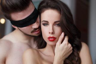 Sexuální kouzlení! Vyzkoušejte těchto pět magických triků pro lepší sex!
