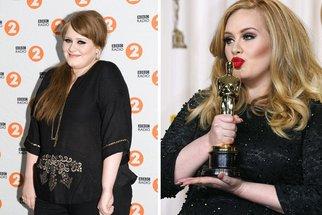 Nevkus a jeden omyl za druhým: Jak vypadaly celebrity, než si najaly stylistu?