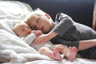 Jak poznat a léčit atopický ekzém u dětí a další vyrážky?