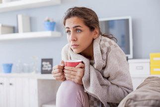 Češi jsou přeborníci v přecházení nemocí. I proto je tolik trápí opakovaná nachlazení
