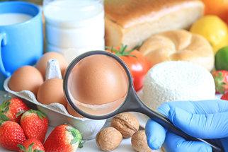 Nežádoucí reakce na potraviny: Co jsme podědili a sami pokazili