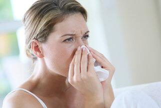 Alergie trápí stále více lidí. Jak je poznat a léčit?