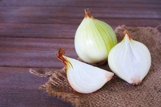 Domácí lékárna: Na co pomáhá cibule?