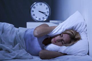 Krátký nekvalitní spánek může přispívat k rozvoji některých typů rakoviny