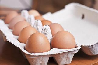 Vejce: Co obsahují, kolik mají kalorií a jak je nakupovat?