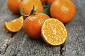 Pomeranč: Chutná prevence proti rakovině