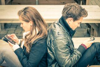 Detoxikujte svou mysl: Buďte chvíli offline