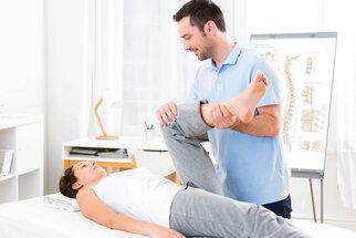 Rehabilitace po cévní mozkové příhodě: Jak probíhá v jednotlivých stádiích léčby?