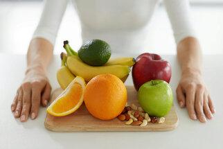 Ovoce a zelenina: Po kterých sáhnout, když chcete zhubnout?