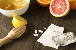 Domácí lékárnička: Co do ní přidat v zimě?