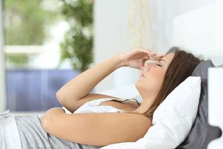 Aspirin: Na bolest hlavy pomůže, ale dítě může i zabít