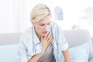 Lidí s chorobami plic stále přibývá