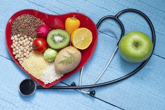 Vysoký cholesterol má 70 procent dospělých. Jak ho snížit?
