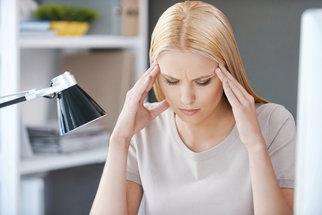 Velký přehled bolestí hlavy! Co je běžná, jak poznat migrénu a co pomáhá?