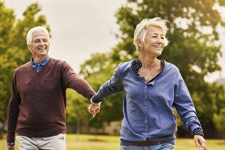 Hormony se mění s věkem: V čem pomáhají, v čem škodí a jak je můžeme zkrotit?