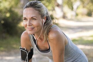 Klimakterium bez potíží: Zachrání vás vápník, bílkoviny a pohyb