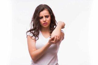 Homeopatie léčí i zranění nebo ortopedické problémy