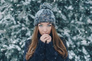 Připravte se na zimu: Rozumný přístup k imunitě
