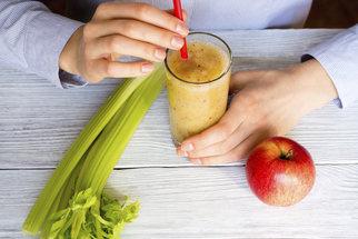 Řapíkatý celer je afrodisiakum, pomáhá hubnout a proti depresím