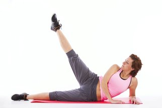 Osm triků, které vám usnadní cvičení