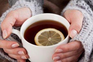 Jak rychle vyléčit rýmu: Osm rad od našich babiček, které vám pomohou