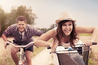 Sedm návyků lidí, kteří milují pohyb. Staňte se jedním z nich