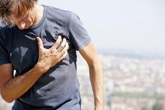 Signály nespokojeného srdce