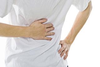 Nadýmání, poruchy trávení a homeopatie