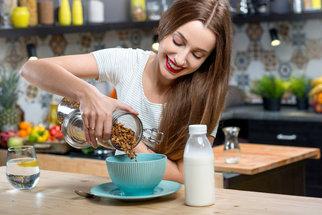 Jídla, která vám zlepší paměť a soustředění: Co si dejte každý den?