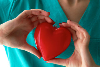 Jak se starat o srdce, aby i v šedesáti fungovalo jako ve dvaceti