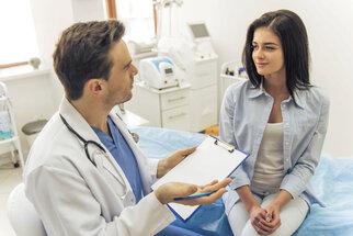 Preventivní prohlídky: Jak často a kdy byste na ně měli jít?