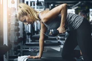 Co jíst před cvičením a po něm? Tady máte 6 nejlepších tipů