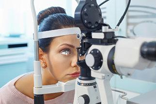 Při operaci šedého zákalu se můžete zbavit i dioptrií: Jak se změní vidění po operaci?