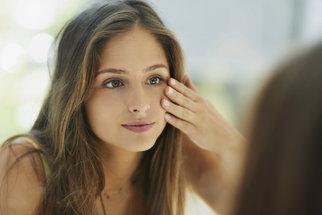 Šest důvodů, proč máte nateklý obličej