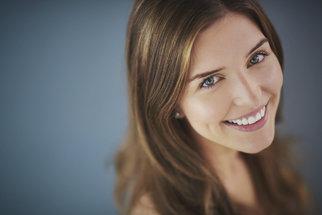 Plastické operace nejsou potřeba: 6 rad, jak zhubnout v obličeji