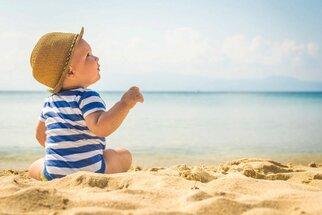 Českým dětem chybí vitamin D: Jak to poznáte a kde ho můžete doplnit?