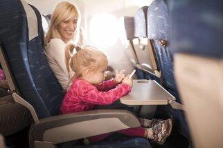 Dovolená s dětmi: Pár tipů na to, abyste se vrátili domů ve zdraví