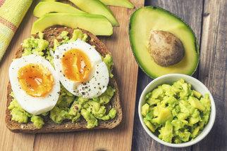 Proč jíst avokádo? Je zdravé a hubne se po něm
