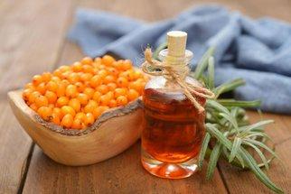 Rakytník řešetlákový: Posiluje imunitu, zlepšuje srážlivost krve a pružnost kůže